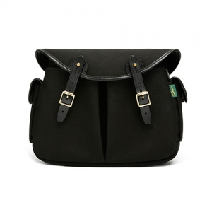 Brady Kennet Camera Bag Black