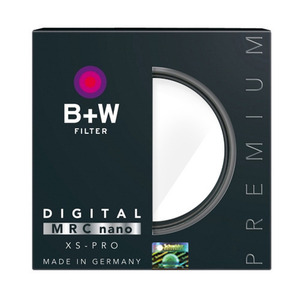 [B+W] 007 NEUTRAL MRC nano XS-PRO DIGITAL 77mm