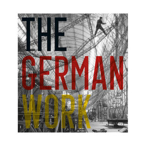 E.O. Hoppe : German work