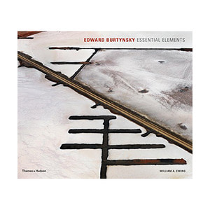 William A. Ewing : Edward Burtynsky : Essential Elements