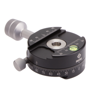 [RRS] PC-PRO : Round Screw-knob Panning Clamp