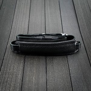 [Luigi's] Neck Strap Hassey 500 (with Pad) Black