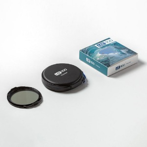 [LEE] 100mm System Polarizer + ring