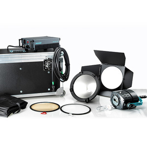 Broncolor HMI 1600 Open Face Kit(41.120.XX)