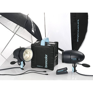 Broncolor Move 1200 L Outdoor kit 2(31.027.00)